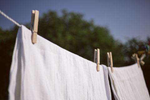 宅配クリーニング 洗濯